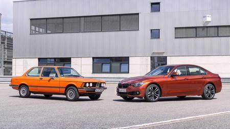 BMW alustas 3. seeria 2017 tootmisega