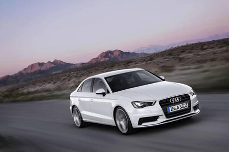 2014 Audi A3 sedaan