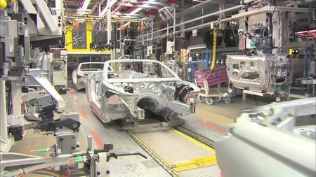 BMW assembly