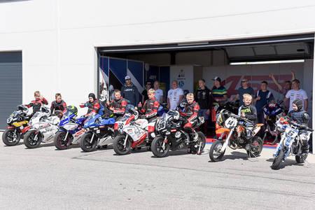 Vihur Motosport (Foto: Anne Purre)
