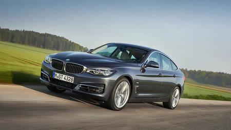 BMW 3. seeria 2017