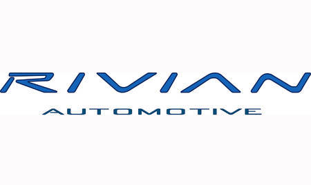 Rivian Automotive logo