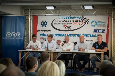 Suur võidusõit (Foto: Karola Koopuu)