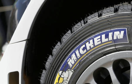 Michelin, rehv