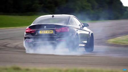 BMW M4, Audi RS5 ja Mercedes-AMG C63S