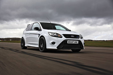 Ford Focus RS MP350