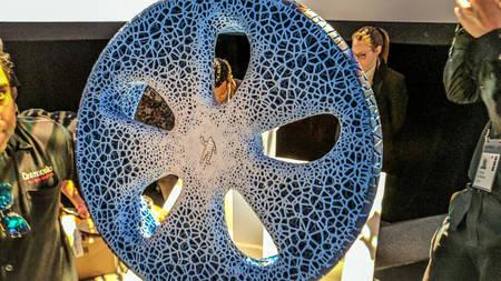Michelini Visionery Concept rehv