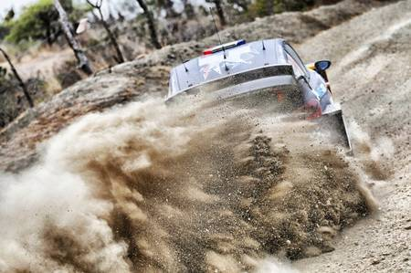 Sebastien Ogier, Julien Ingrassia, Rally Mexico 2017