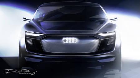 Audi E-Tron Sportback ideeauto