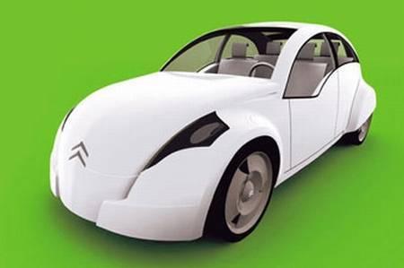 Citroën Evoq