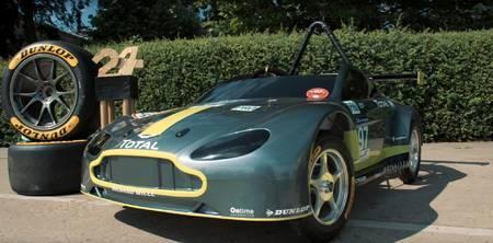 Aston Martin AMR-SB