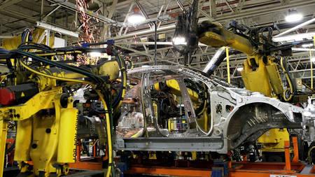 General Motorsi tehas