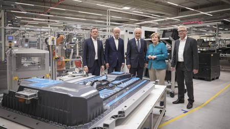 Daimleri akutehas