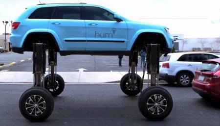 Jeep Cherokee Wagon