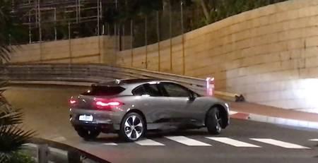 Jaguar I-Pace testimas