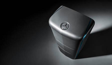 Mercedes-Benz Energy battery