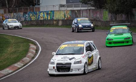 ENEOS Riga Summer Race (Foto: Raimonds Volonts)