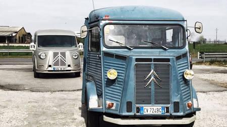 Citroën Type H sai 70-aastaseks