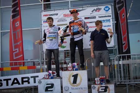 Enduro Tallinn GP (Foto: Karola Koopuu)