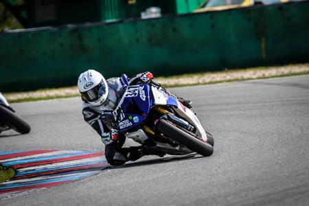 Martin Pärtelpoeg (Foto: Vihur Motorsport)