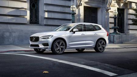 Volvo mudelid 2017. aastal Techno Classical