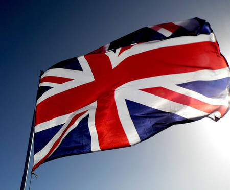 Suurbritannia